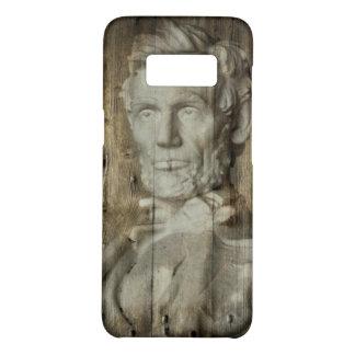 Lincoln Memorial washington dc Abraham Lincoln Case-Mate Samsung Galaxy S8 Case
