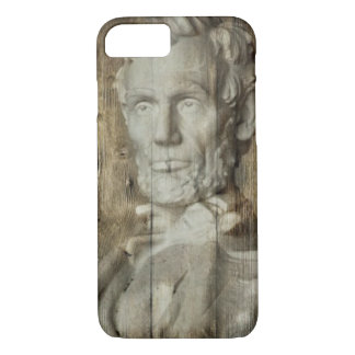Lincoln Memorial washington dc Abraham Lincoln iPhone 8/7 Case