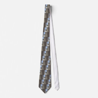 lincoln memorial washington monument tie