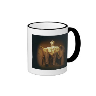 Lincoln Coffee Mugs