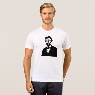 Lincoln on a Shirt