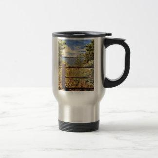 """""""Lincoln Park"""" Travel Mug"""