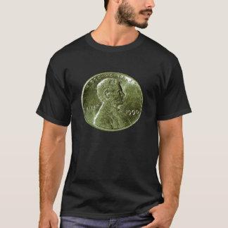 Lincoln Penny Shirt