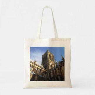Lincoln Shopper Tote Bag