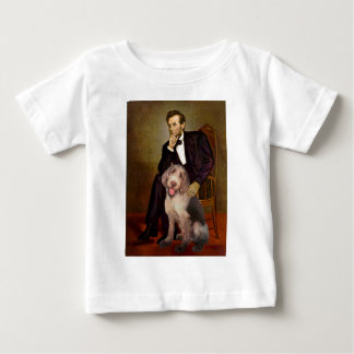 Lincoln - Spinone Italiano 6 Baby T-Shirt