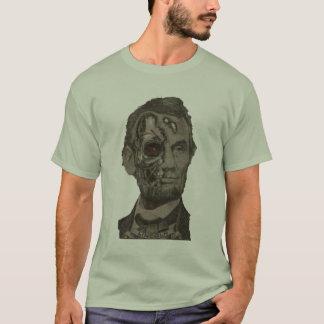 Lincoln Terminator T-Shirt
