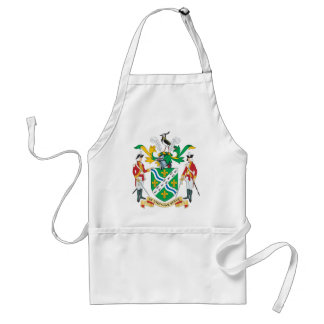Lincolnshire Coat of Arms Standard Apron