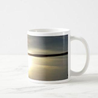 Lincolnshire Sunset 10 Coffee Mugs