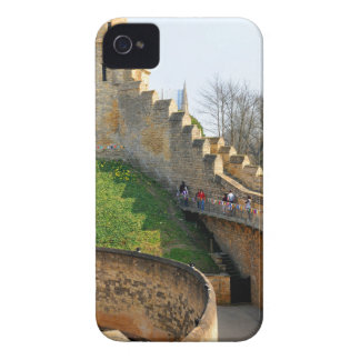 Lincon castle iPhone 4 covers