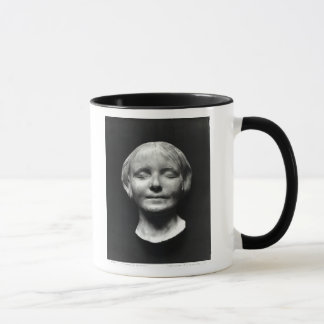 L'Inconnue de la Seine' Mug