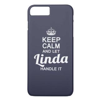 Linda handle it! iPhone 7 plus case