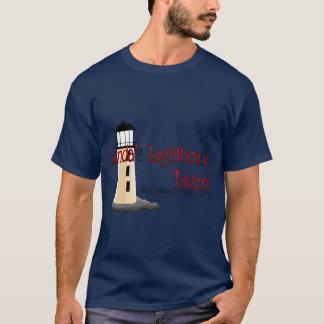 Linda's Lighthouse Tavern T-Shirt (Men's)