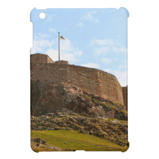 Lindisfarne Castle, Holy Island, England iPad Mini Cover