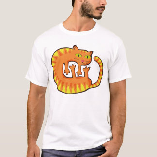 Lindo Gato, cat, kitten. T-Shirt