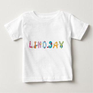 Lindsay Baby T-Shirt