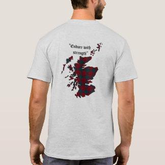 Lindsay Clan Adult T-Shirt