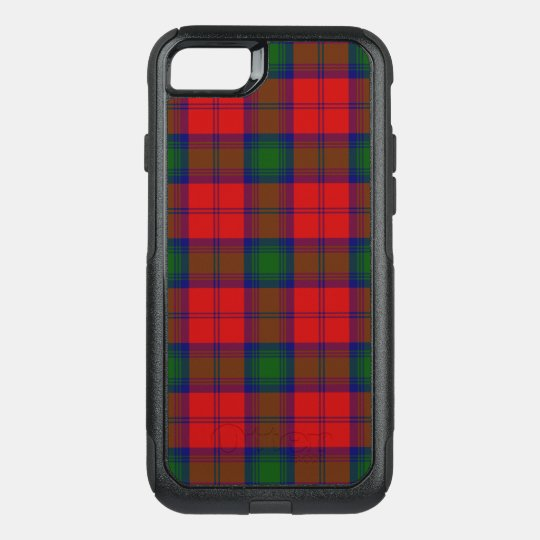 Lindsay OtterBox Commuter iPhone 8/7 Case