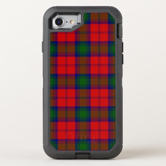 Lindsay OtterBox Defender iPhone 8/7 Case