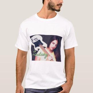 Lindsay Rush t-shirt