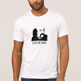 "Lindsay Wilson ""Legend"" Tee. T-Shirt"