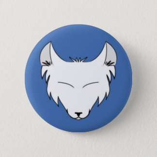 Lindsey Mercer Logo 6 Cm Round Badge