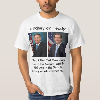 Lindsey of Teddy T-Shirt