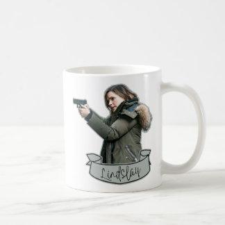 LindSLAY Coffee Mug