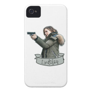 LindSLAY iPhone 4 Covers