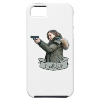 LindSLAY iPhone 5 Covers