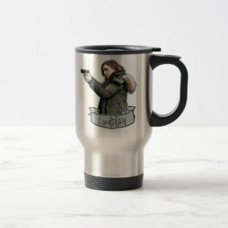 LindSLAY Travel Mug