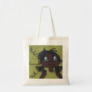 Line any EWI Budget Tote Bag