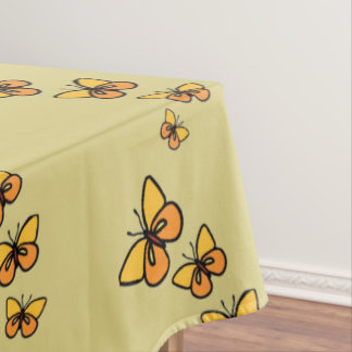 Line Dance Tablecloth