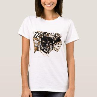LINE FACE T-Shirt
