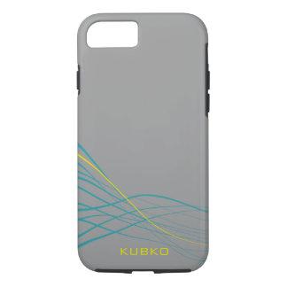 line line line ... iPhone 8/7 case