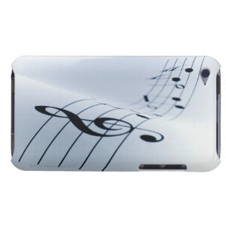 Line of Music Barely There iPod Case