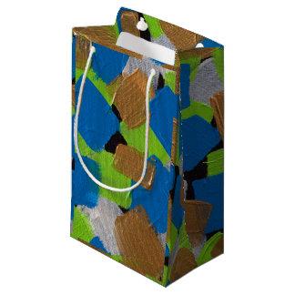LineA Blocks of Fun Small Gift Bag