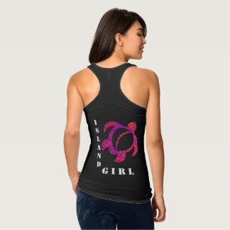 LineA Island Girl Honu Tshirt