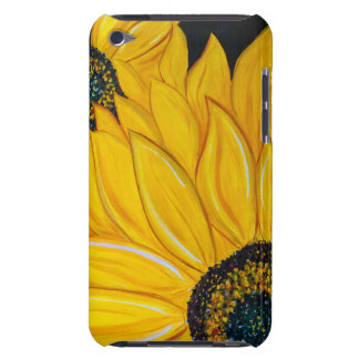 LineA Sunflower Duo iPod Touch Case-Mate Case
