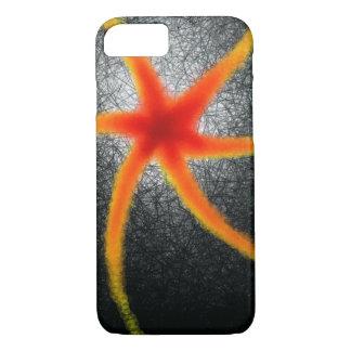 Linear Starfish - Apple iPhone Case