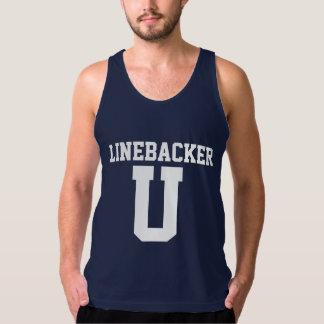 Linebacker U Tank