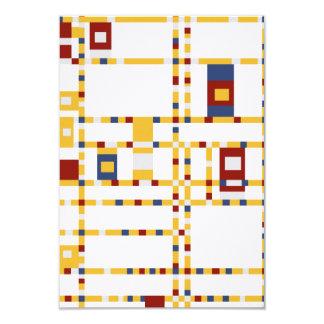 "Linen 3.5"" x 5"", Standard white envelopes included Card"