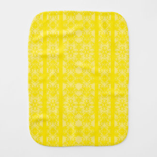 linen belch burp cloth