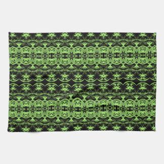 linen of kitchen tea towel