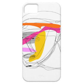LINES COLOR CASE FOR THE iPhone 5