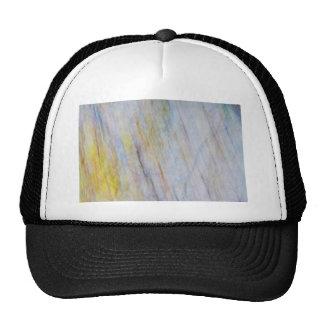 Lines Mesh Hat