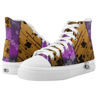 Lines High Tops