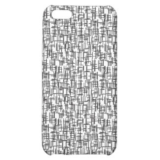 Lines iPhone 5C Covers