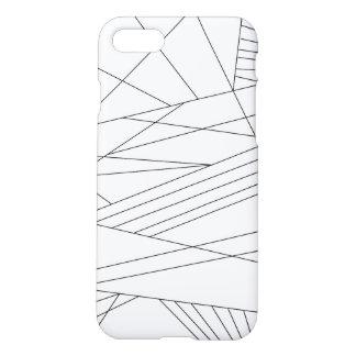 Lines iPhone 8/7 Case