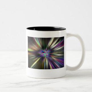 Lines Two-Tone Mug