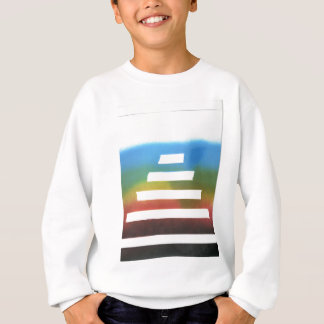 Lines of Designs Sweatshirt